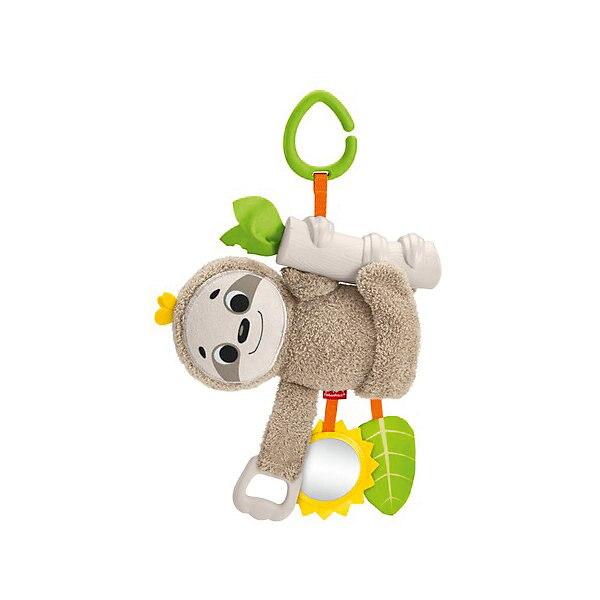 Toy Suspension Stroller Fisher Price