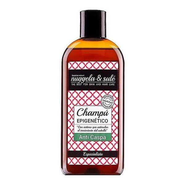 Anti-dandruff Shampoo Epigenetico Nuggela & Sulé (250 Ml)