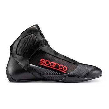 Ankle boot Sparco Superleggera Kb-10 Tg. 42 black/red