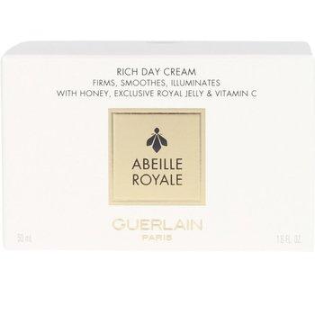 ABEILLE ROYALE crème riche jour 50 ml