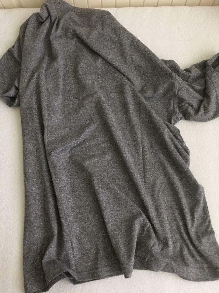Harajuku T-Shirt with Angel print photo review
