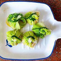 """#美食说出""""新年好""""#百菜福袋的做法图解10"""