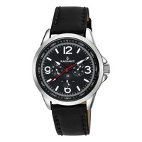 Relógio masculino radiant ra413701 (44mm)