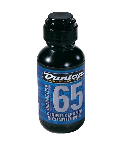 6582 Formula 65 String Cleaner, Dunlop