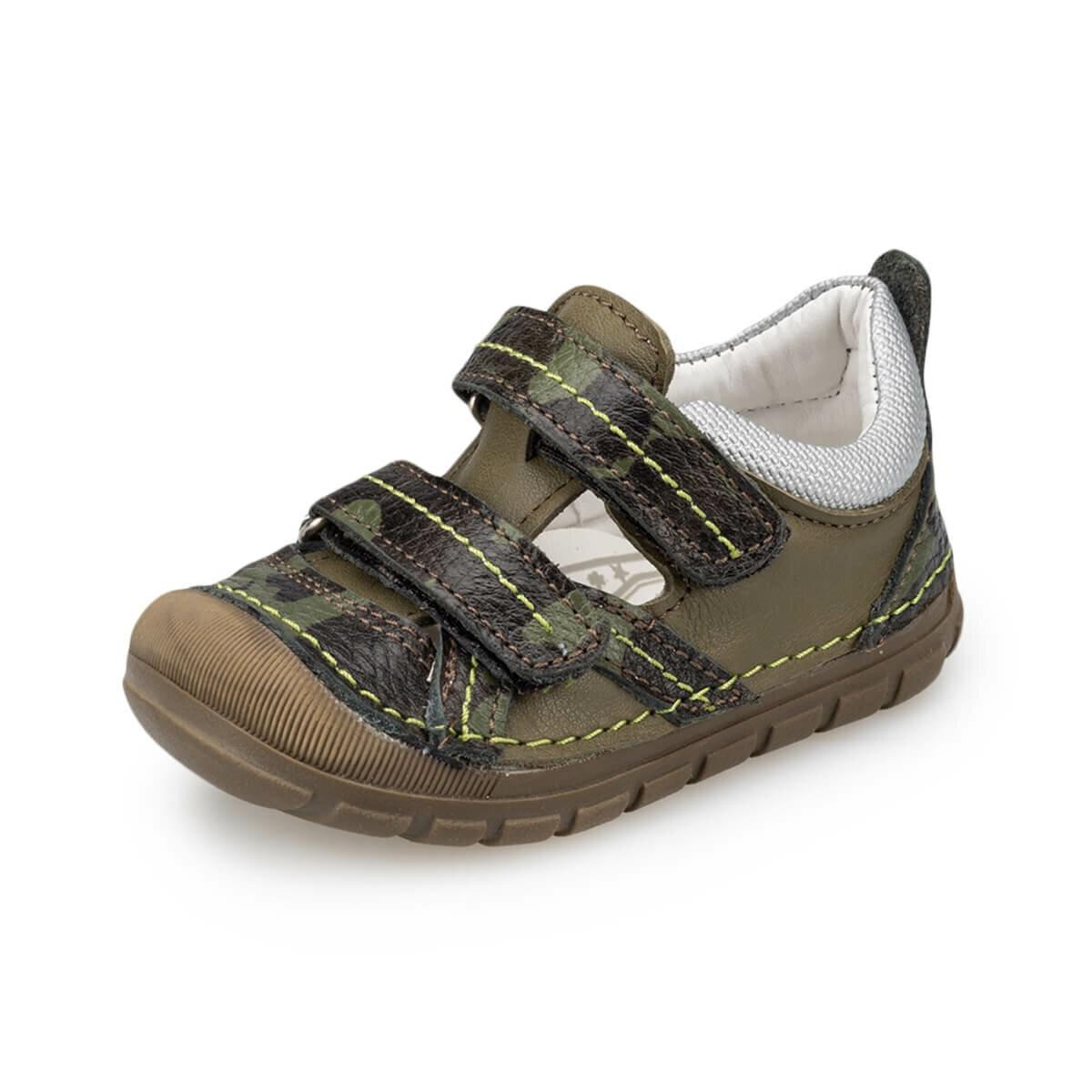 FLO 91.511394.I Green Male Child Sports Shoes Polaris
