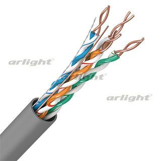 025047 Cable Arl-utp-classic-4pr-24awg-cat5e-cu (305m) Arlight Coil 305m