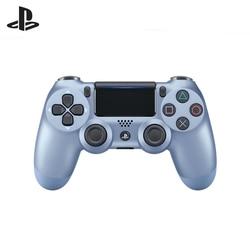Controller Gaming Drahtlose titanium blau (dualshock 4 cont Titanium blau: CUH-ZCT2E: scee)