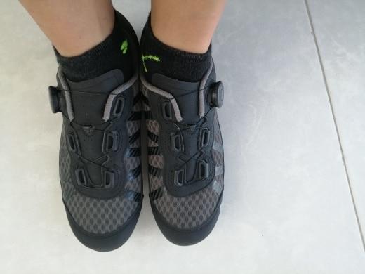-- Tamanho Tamanho Sapatos