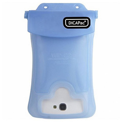 "Case DICAPac WP C2 5.7 ""wodoodporny niebieski na"