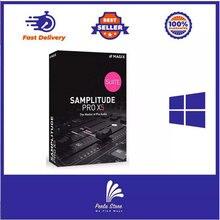 MAGIX Samplitude Pro X5 Suite v16.1.0✅WINDOWS✅LlFETlME ACTlVATlON✅