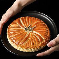 国王饼的做法图解19