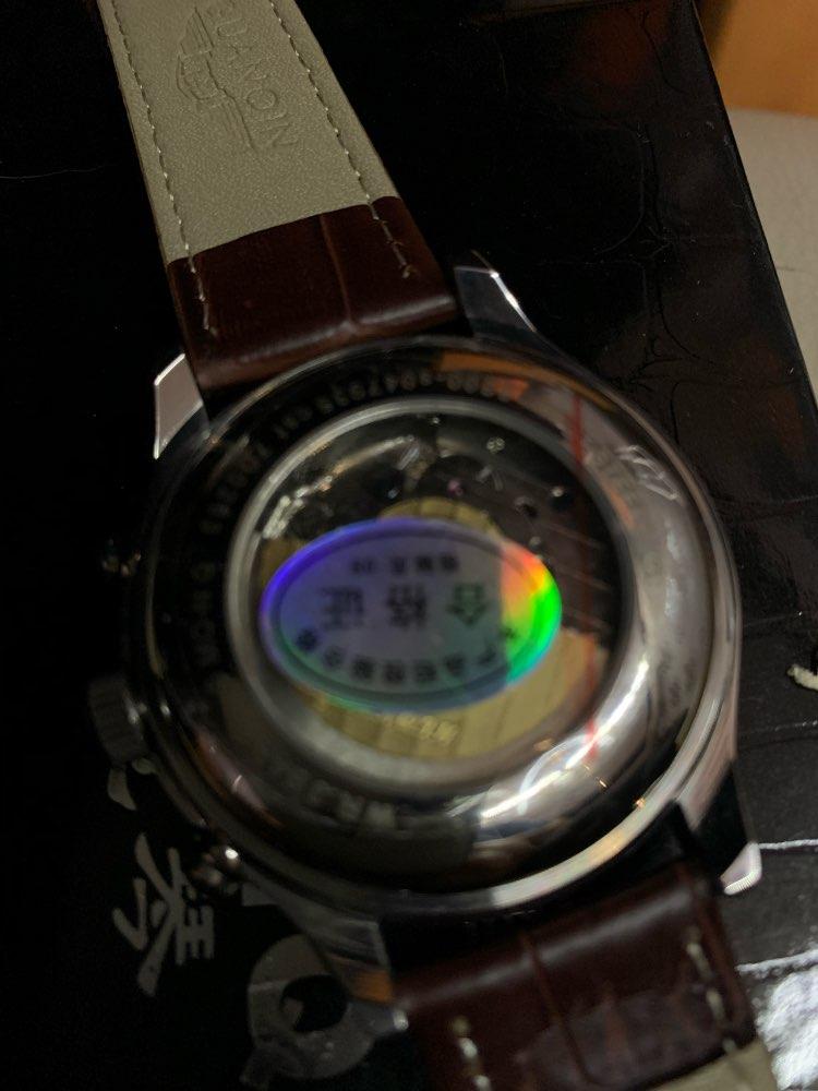 -- Relógios Mecânicos Dwaterproof