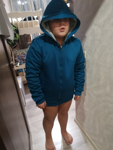 Journeyman Casual Hooded Coat - alpinelayer photo review