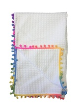 Baby Child 100 cotton Pique cotton White 425566684