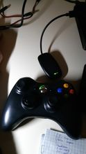 Packed good and quailty made me happy. Just like the original xbox 360 controller except c