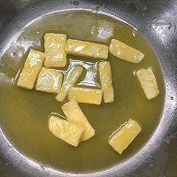 #安佳食力召集,力挺新一年#海苔香葱肉松卷的做法图解2