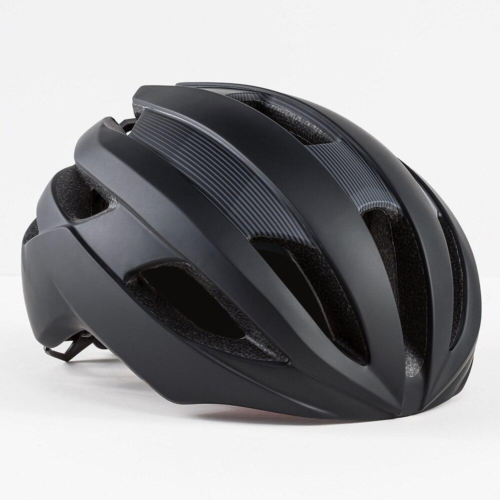 New 2021 Cycling Helmet Velocis Road Bike Helmet Aerodynamics Wind Helmet Aero Ultralight Sports Bicycle Helmet Casco Ciclismo