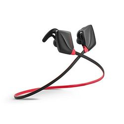 Sports Headset with Microphone Energy Sistem Sport Bluetooth Red
