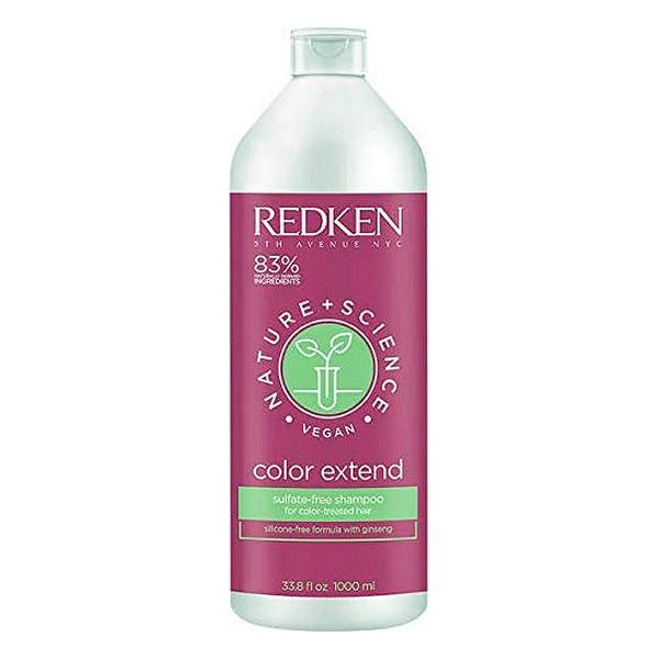 Nourishing Shampoo Nature Redken (1000 Ml)