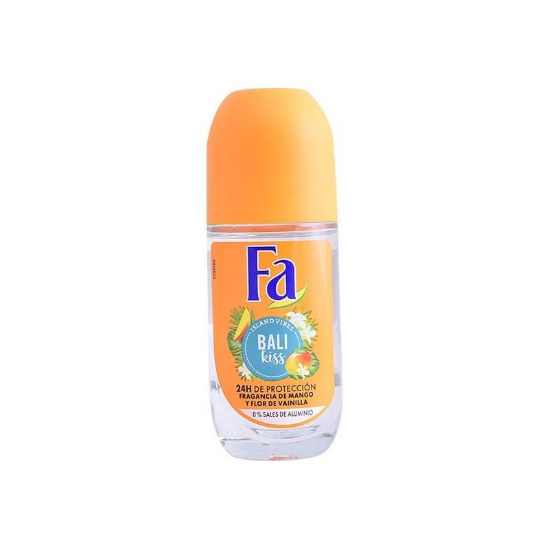 Deodorant Roll-On Bali Kiss Fa (50 Ml)