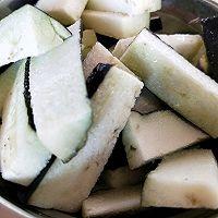 最简单下饭的炖菜☞土豆茄子的做法图解2