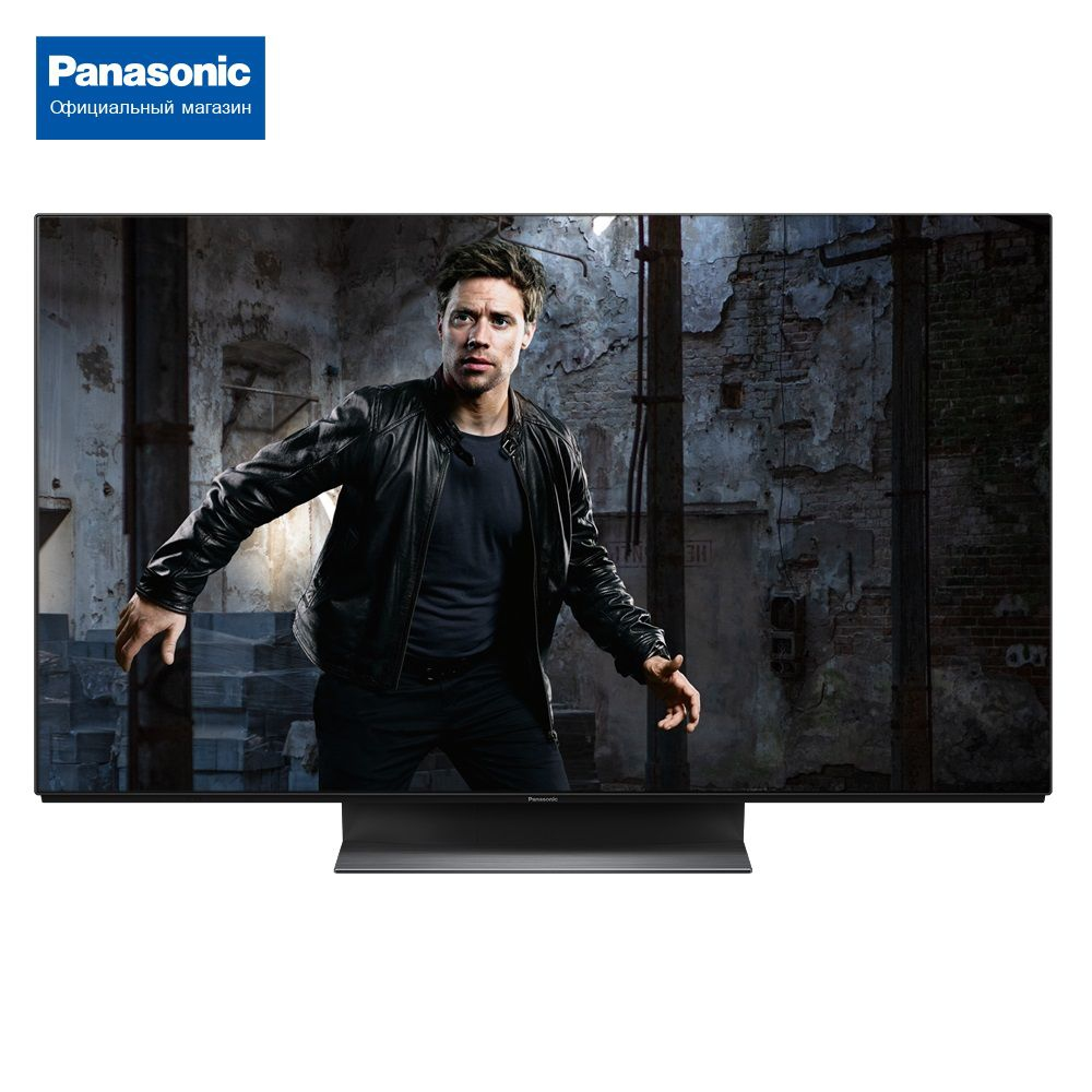 "TV 55 ""Panasonic TX-55GZR1000 OLED 4K Ultra HD Smart TV 5055InchTv dvb dvb-t dvb-t2 numérique"