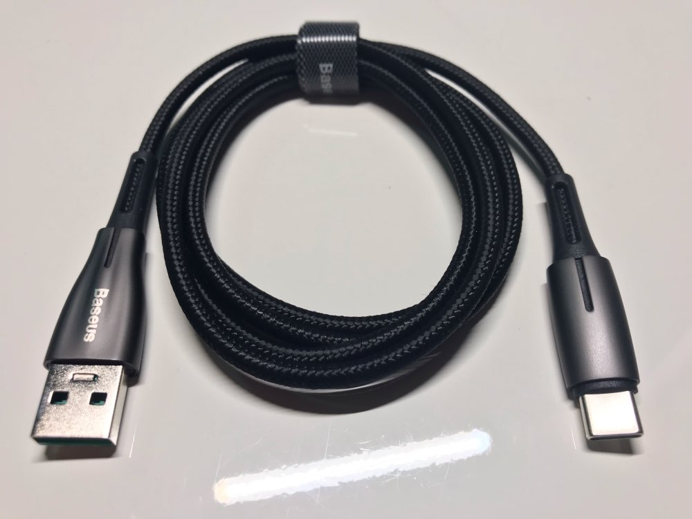 Baseus USB Type C Cable for Huawei P20 P30 Mate 30 Pro Supecharge Type C Cable Quick Charge 3.0+VOOC Fast Chagring USB C Cable-in Mobile Phone Cables from Cellphones & Telecommunications on AliExpress