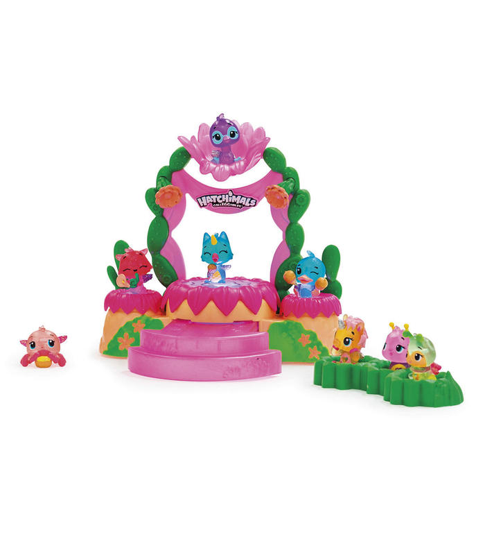 Hatchimals Operation Hatchimals Playset Toy Store