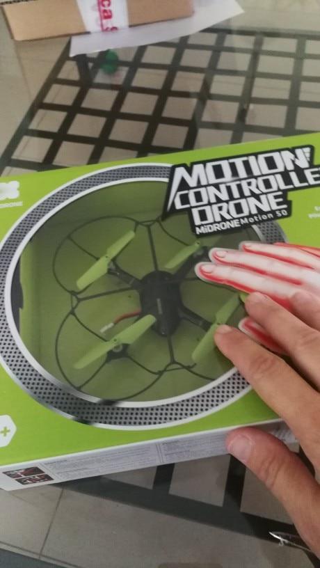 MiDrone MOTION 50 Gesture Control, 160*160*45mm 300, original, nuevo, 2 años de garantía