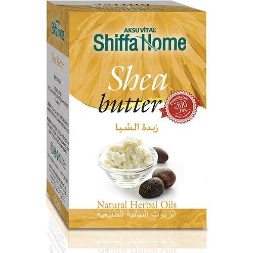 Shıffa Home Shea Butter 150 Gr
