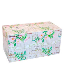 مناديل مبللة للوجه موناليزا بيلاجيو زهرة حديقة مناديل ورقية للوجه 280 قطعة