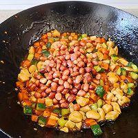 #福气年夜菜#宫保鸡丁的做法图解10
