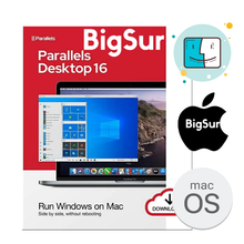 Parallels Desktop (2021) V16.1.2 for Mac