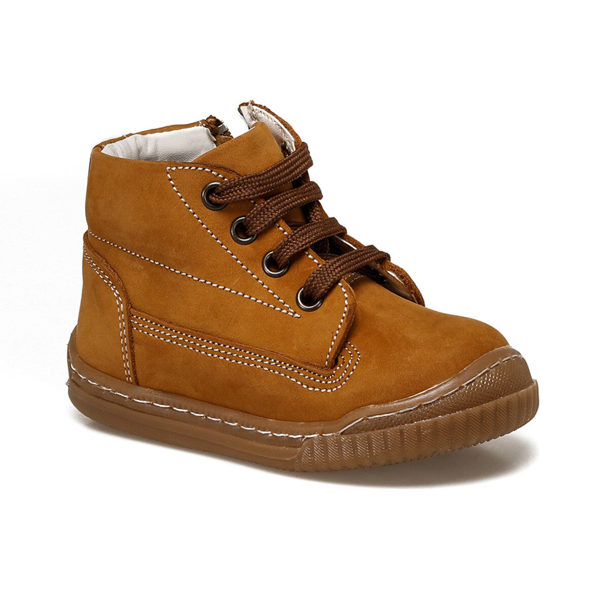 FLO 92.511710.I Camel Male Child Boots Polaris