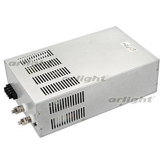 010512 Power Supply HTS-1500-24 (24 V, 62.5A, 1500 W) ARLIGHT 1-pc