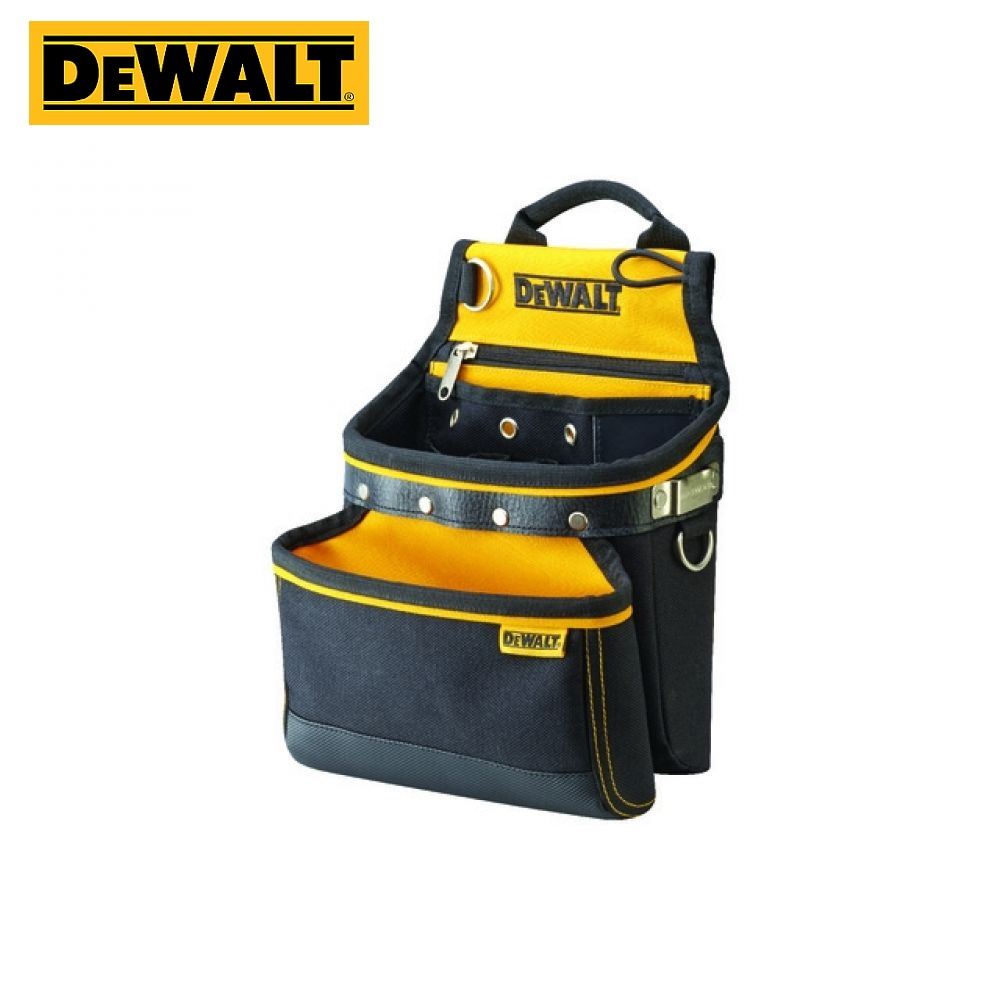 Bag Belt Universal DeWalt DWST1-75551 Building Tool Construction Accessory Construction Bag Delivery From Russia