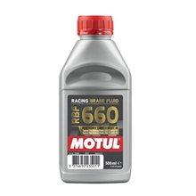 Motul – liquide de frein pour moto Dot4, 101666 L, Rbf 0,5, pour course, moto de course, rbike, 660