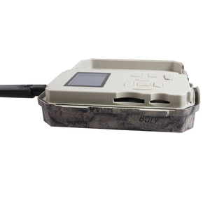 Image 2 - 4G GPS Trail Cameras night vision MMS SMS  Black IR 36MP 100ft Photo Traps thermal photo Bolyguard hunting cameras cloud service