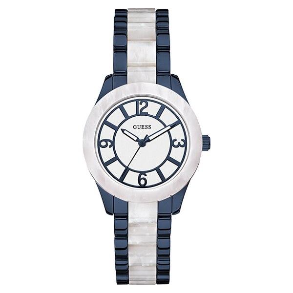 Женские Часы Guess W0074L3 (37 мм)