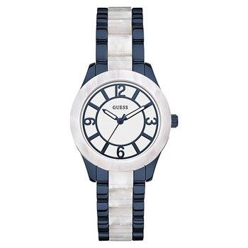 Женские часы думаю W0074L3 (37 мм)