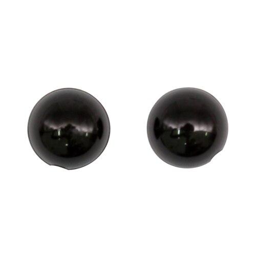 As05-41, yeux pour jouets, 6mm, 20 pièces/paquet
