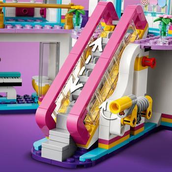 Конструктор LEGO Friends Торговый центр Хартлейк Сити 5