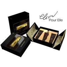 Mauboussin Elixir Pour Elle cash box Prestigio with water perfume 100 ml