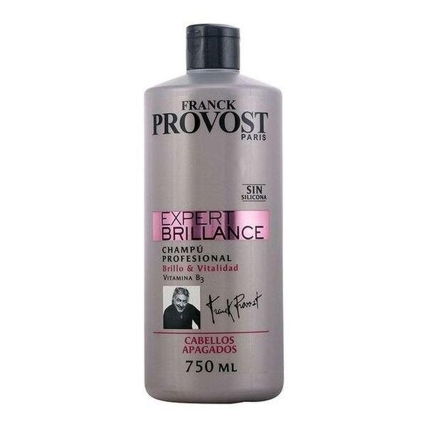 Shampoo Expert Brillance Franck Provost