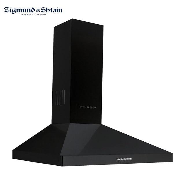 Встраиваемая вытяжка Zigmund & Shtain K 128.61 B