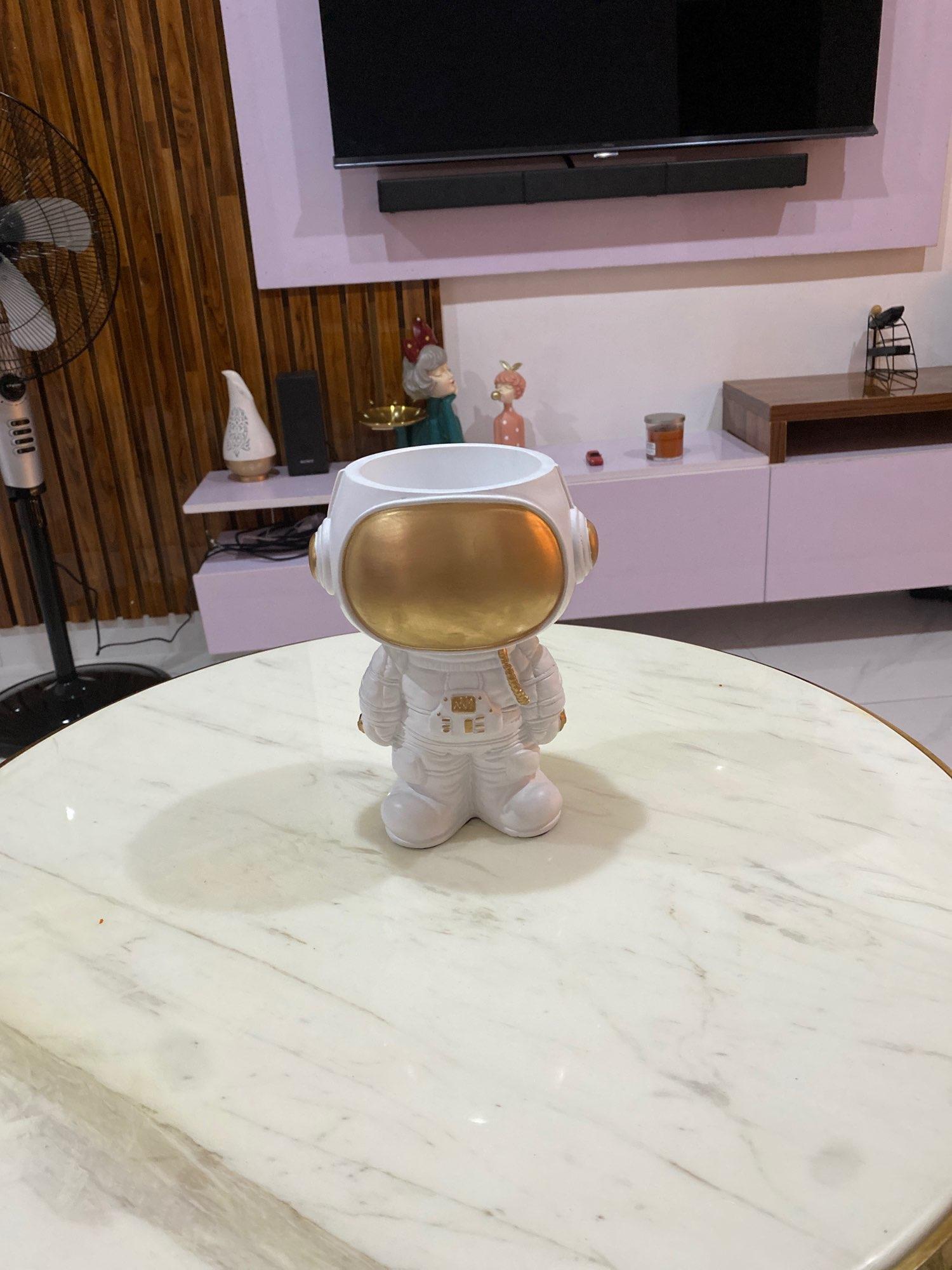 Astronaut Storage photo review