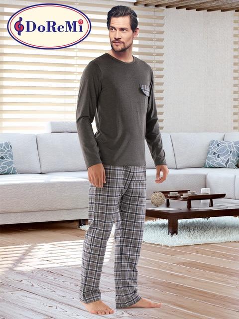 2 Piece Sleepwear Set for Men  2