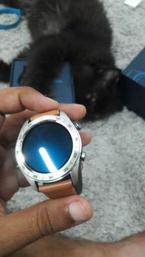 Huawei Honor Watch Magic Smart Watch GPS 5ATM WaterProof Heart Rate Tracker Sleep Tracker Working 7 Days Message Reminder|Smart Watches|   - AliExpress