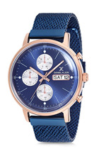 Daniel Klein DK012353Y-05 Men Wristwatch Clock cheap 3Bar Fashion Casual