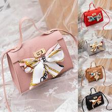 Fashion Women Shoulder Bag PU Leather Envelope Crossbody Messenger Handbag Purse Small 2019 New Shoulder Bag